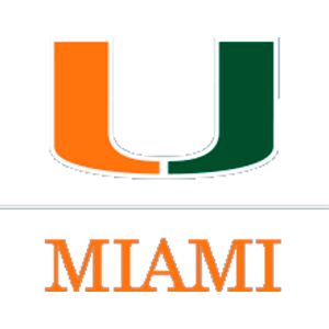 UM (University of Miami) (Coral Gables, FL)